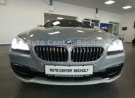 BMW 640i Gran Coupe*HUD*RFK*LED*DAB*SURROUND VIEW